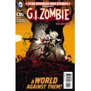 STAR-SPANGLED WAR STORIES FEATURING G.I. ZOMBIE 4. DC RELAUNCH (NEW 52).