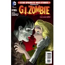 STAR-SPANGLED WAR STORIES FEATURING G.I. ZOMBIE 5. DC RELAUNCH (NEW 52).