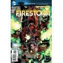 FURY OF FIRESTORM. THE NUCLEAR MEN N°7. DC RELAUNCH (NEW 52)