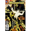 SINESTRO 11. DC RELAUNCH (NEW 52).