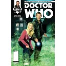 DOCTOR WHO. THE 9TH DOCTOR 1. PHOTO COVER. TITANS COMICS.