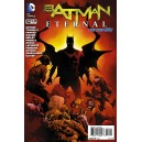 BATMAN ETERNAL 52. DC RELAUNCH (NEW 52).