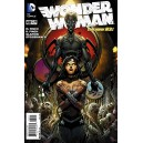 WONDER WOMAN 40. DC RELAUNCH (NEW 52).