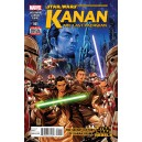KANAN. THE LAST PADAWAN 1. STAR WARS. MARVEL COMICS.