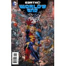 EARTH 2 WORLD'S END 25. DC RELAUNCH (NEW 52).