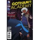 GOTHAM ACADEMY 6. DC RELAUNCH (NEW 52).