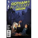 GOTHAM ACADEMY ENDGAME1. DC RELAUNCH (NEW 52).