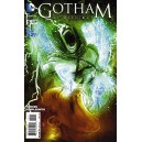 GOTHAM BY MIDNIGHT 5. DC RELAUNCH (NEW 52).