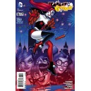 HARLEY QUINN 16. DC RELAUNCH (NEW 52).
