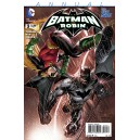 BATMAN AND ROBIN ANNUAL 3. DC RELAUNCH (NEW 52).