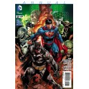 BATMAN AND SUPERMAN ANNUAL 2. DC RELAUNCH (NEW 52).