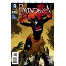 BATWOMAN ANNUAL 2. DC RELAUNCH (NEW 52).