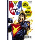 THE MULTIVERSITY ULTRA COMICS 1. DC RELAUNCH (NEW 52)