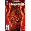 HE-MAN THE ETERNITY WAR 4. DC RELAUNCH (NEW 52).