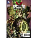 INFINITE CRISIS FIGHT FOR THE MULTIVERSE 8. DC COMICS.