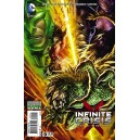 INFINITE CRISIS FIGHT FOR THE MULTIVERSE 9. DC COMICS.