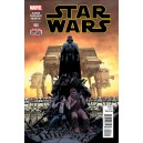 STAR WARS 2. MARVEL COMICS