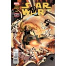 STAR WARS 3. MARVEL COMICS