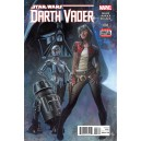 DARTH VADER 3. STAR WARS. MARVEL COMICS