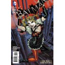 BATMAN ARKHAM KNIGHT 2. DC RELAUNCH (NEW 52).