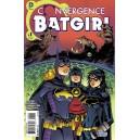 CONVERGENCE BATGIRL 1. DC COMICS
