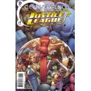 CONVERGENCE JUSTICE LEAGUE 1. DC COMICS.