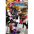 CONVERGENCE NIGHTWING ORACLE 1. DC COMICS.