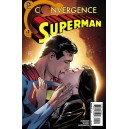 CONVERGENCE SUPERMAN 1. DC COMICS.