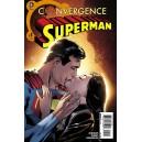 CONVERGENCE SUPERMAN 1. DC COMICS.