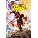 CONVERGENCE SPEED FORCE 1. DC COMICS.