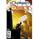 CONVERGENCE THE QUESTION 1. DC COMICS.