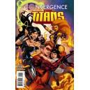 CONVERGENCE TITANS 1. DC COMICS