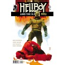 HELLBOY AND THE B.P.R.D. 5. DARK HORSE.