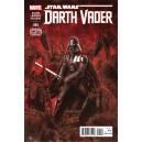 DARTH VADER 4. STAR WARS. MARVEL COMICS