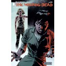 WALKING DEAD 140. IMAGE COMICS.
