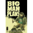 BIG MAN PLANS 2. IMAGE COMICS.