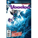 VOODOO N°7. DC RELAUNCH (NEW 52)