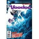 VOODOO N°7. DC RELAUNCH (NEW 52)