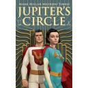 JUPITER'S CIRCLE 1. COVER A. IMAGE COMICS.