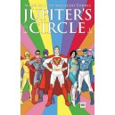 JUPITER'S CIRCLE 1. COVER D. IMAGE COMICS.