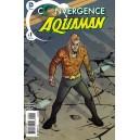 CONVERGENCE AQUAMAN 1.DC COMICS.