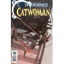CONVERGENCE CATWOMAN 1. DC COMICS.