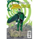 CONVERGENCE GREEN LANTERN PARALLAX 1. DC COMICS.