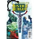 CONVERGENCE JUSTICE LEAGUE INTERNATIONAL 1. DC COMICS.