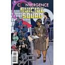 CONVERGENCE SUICIDE SQUAD 1. DC COMICS.