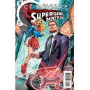 CONVERGENCE SUPERGIRL MATRIX 1. DC COMICS.