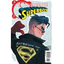 CONVERGENCE SUPERBOY 1. DC COMICS.