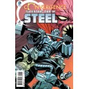 CONVERGENCE SUPERMAN THE MAN OF STEEL 1. DC COMICS.