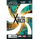 ALL-NEW X-MEN 38. MARVEL NOW!