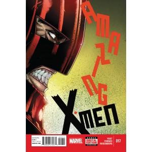 AMAZING X-MEN 17. MARVEL NOW!